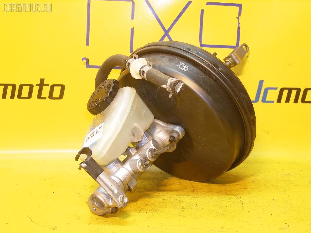 Главный тормозной цилиндр TOYOTA MARK II JZX105 1JZ-GE. Фото 2