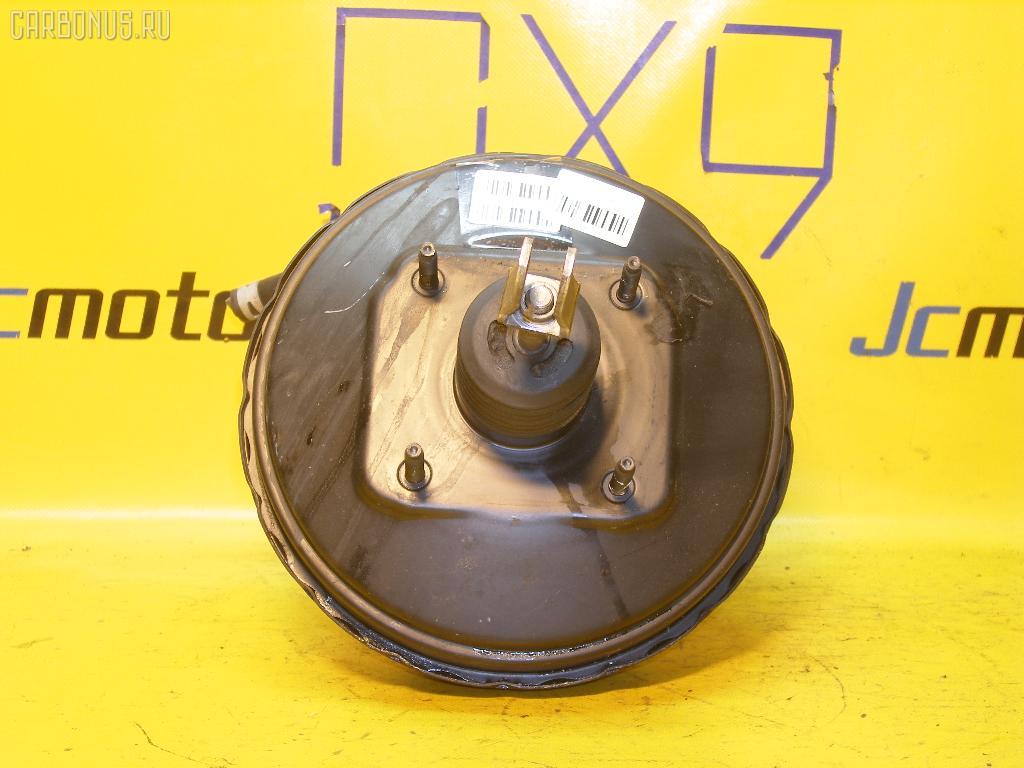 Главный тормозной цилиндр TOYOTA MARK II JZX105 1JZ-GE. Фото 3