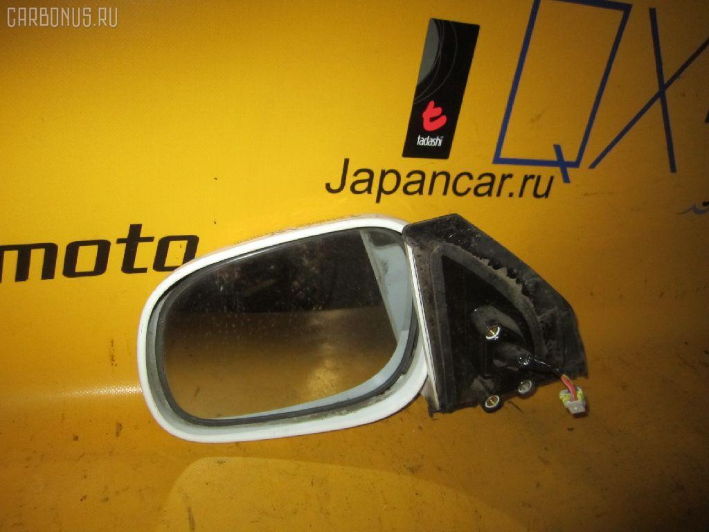 Зеркало двери боковой MAZDA PROCEED LEVANTE TJ52W Фото 2