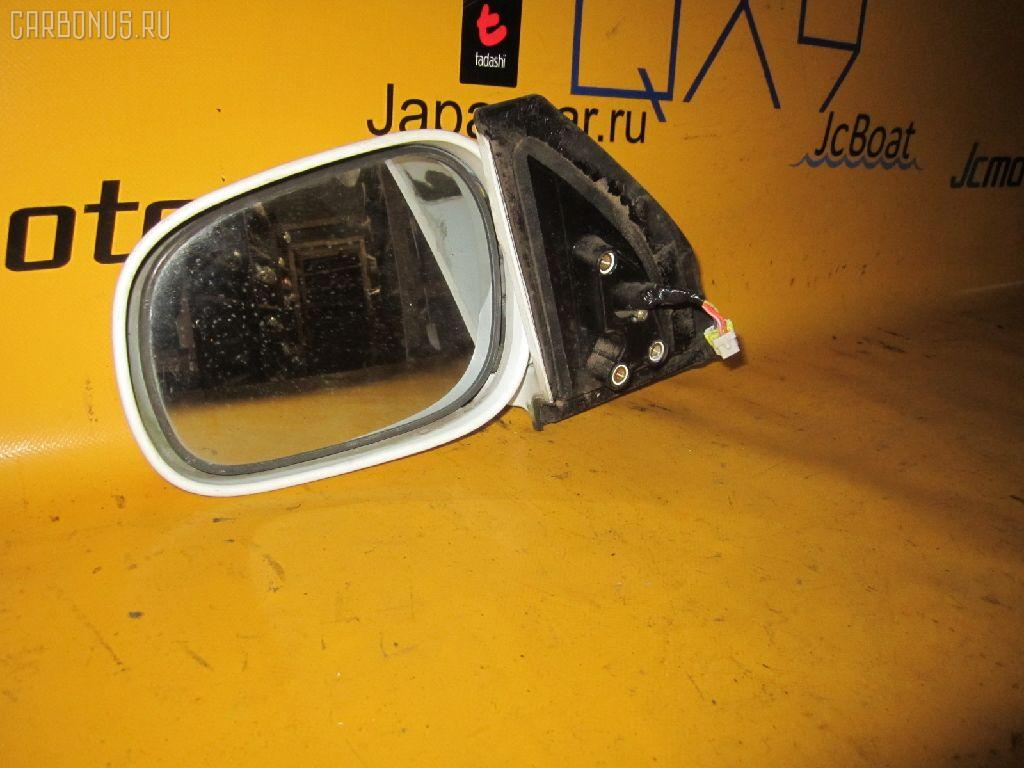 Зеркало двери боковой MAZDA PROCEED LEVANTE TJ52W Фото 4