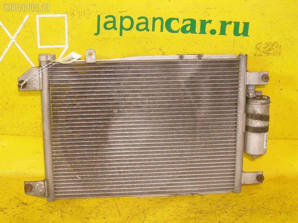 Радиатор кондиционера MAZDA PROCEED LEVANTE TJ52W J20A Фото 1