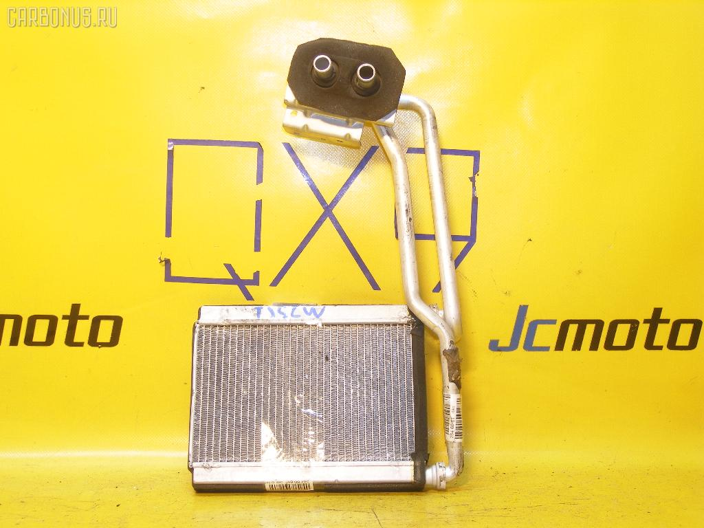 Радиатор печки MAZDA PROCEED LEVANTE TJ52W J20A. Фото 1