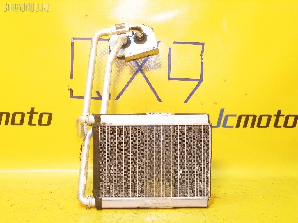 Радиатор печки MAZDA PROCEED LEVANTE TJ52W J20A. Фото 2