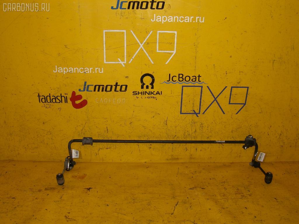 Стабилизатор TOYOTA CROWN MAJESTA UZS171. Фото 1