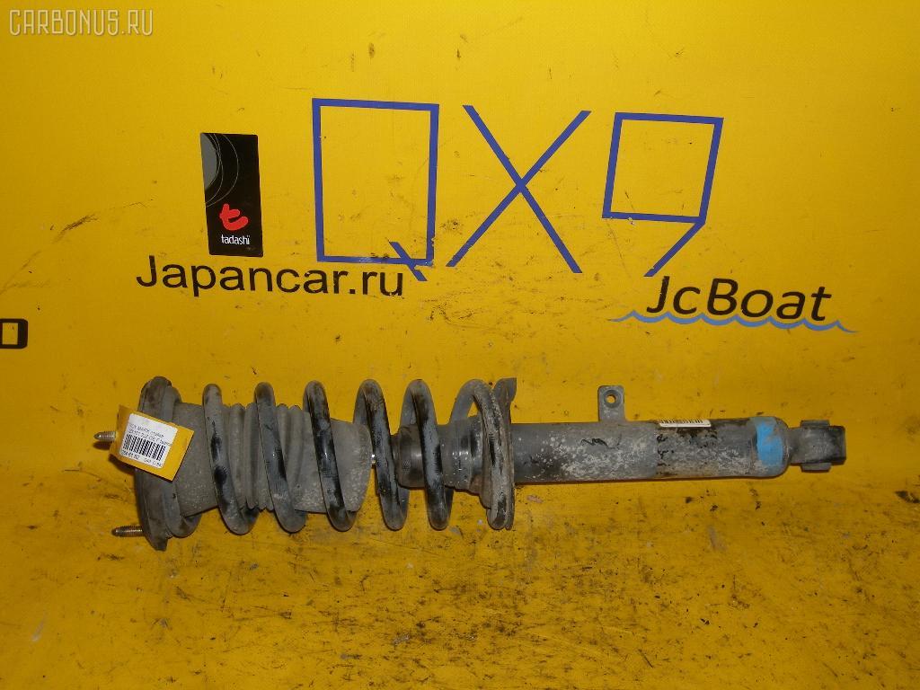 Стойка TOYOTA MARK II JZX101 2JZ-GE. Фото 3