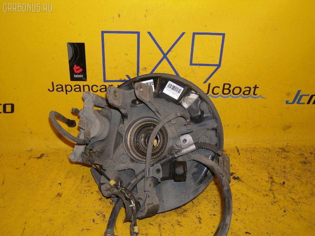 Ступица TOYOTA MARK II JZX101 2JZ-GE. Фото 1
