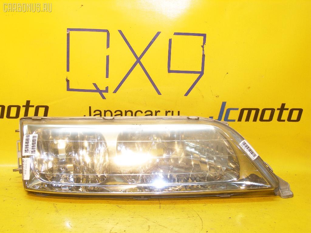 Фара TOYOTA MARK II JZX101. Фото 1