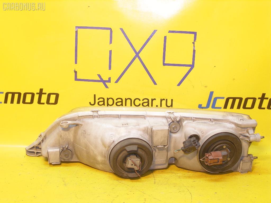 Фара TOYOTA MARK II JZX101. Фото 2