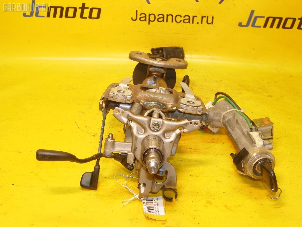 Рулевая колонка TOYOTA MARK II JZX101. Фото 2