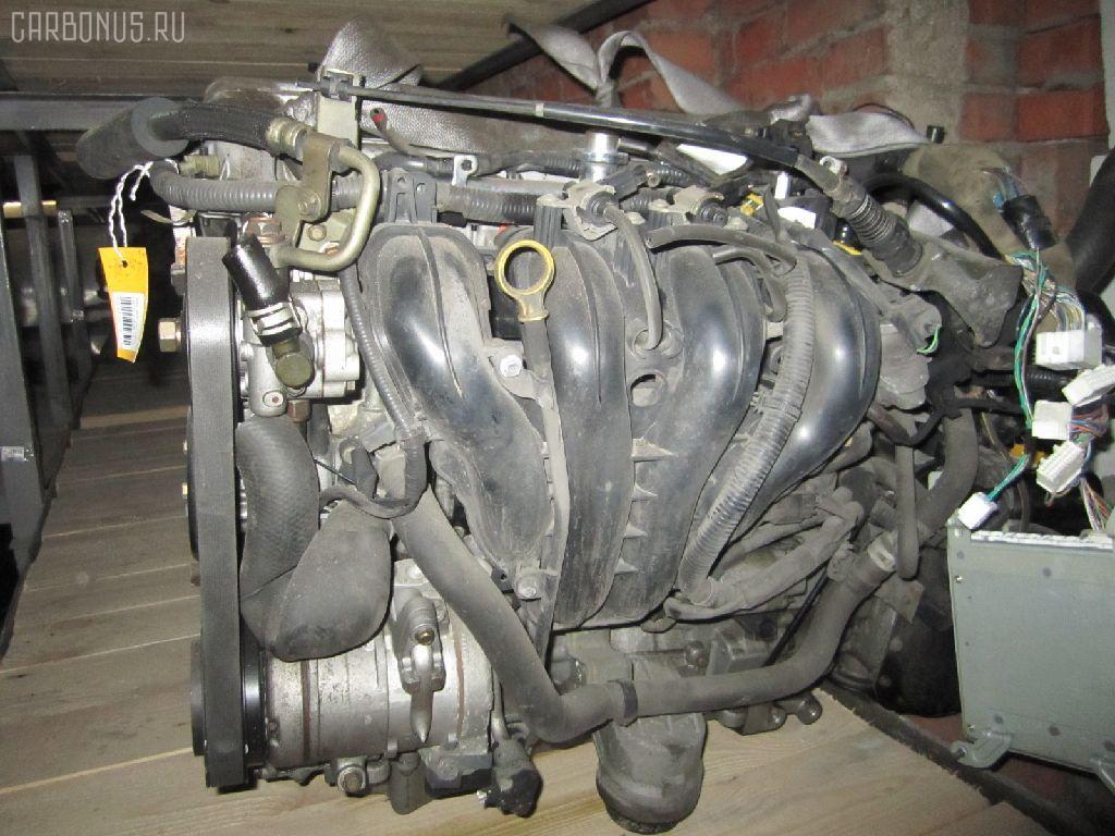 Двигатель MAZDA MPV LW3W L3-DE. Фото 6