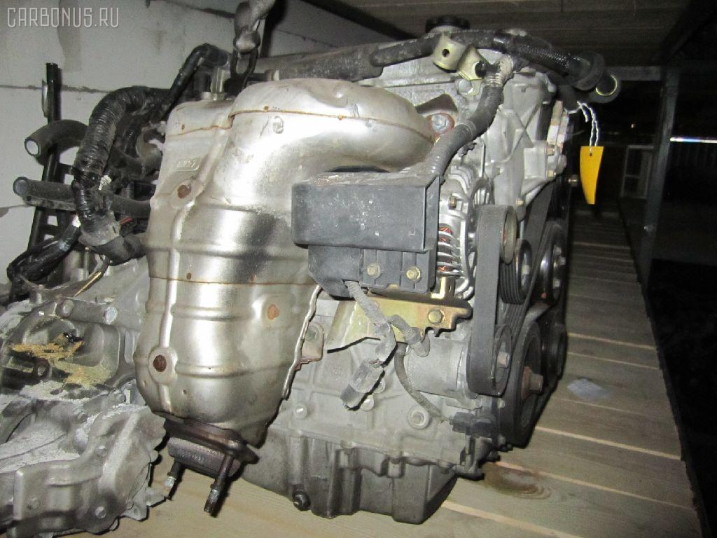 Двигатель MAZDA MPV LW3W L3-DE. Фото 7