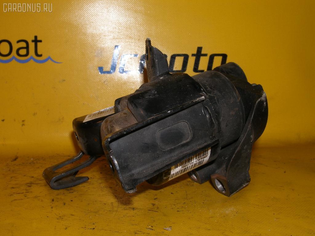 Подушка двигателя MAZDA MPV LW3W L3. Фото 3