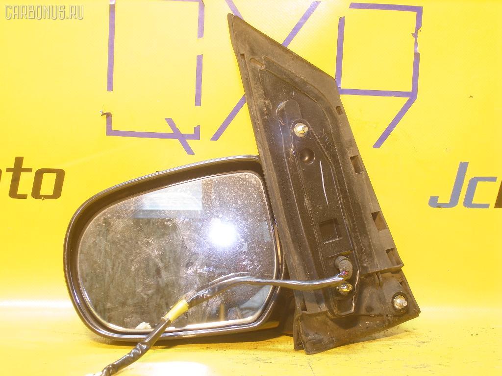 Зеркало двери боковой MAZDA MPV LW3W. Фото 3