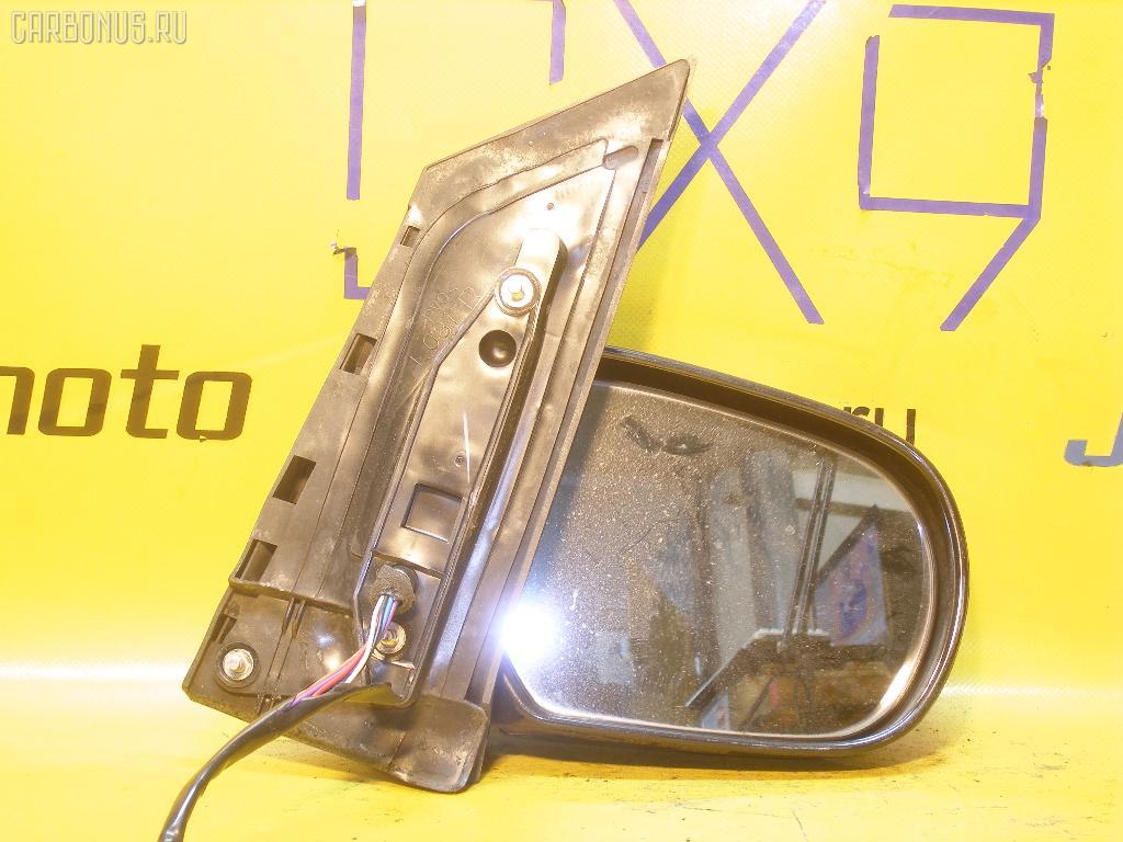 Зеркало двери боковой MAZDA MPV LW3W. Фото 6