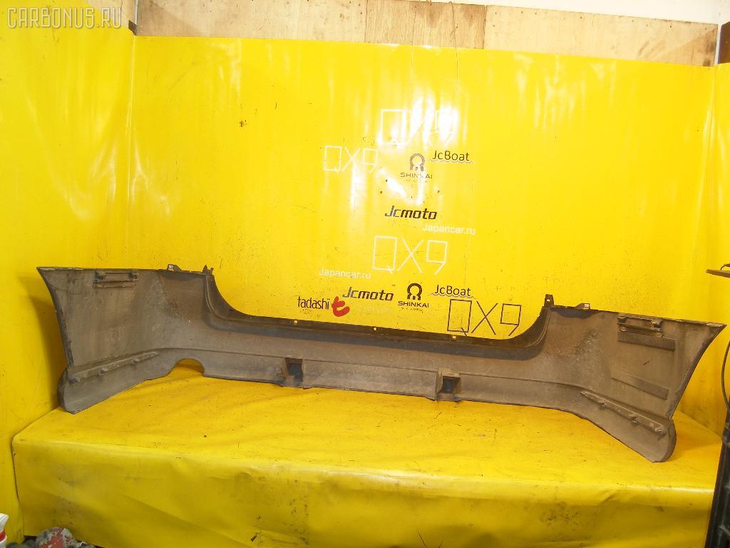 Бампер MAZDA MPV LW3W. Фото 10