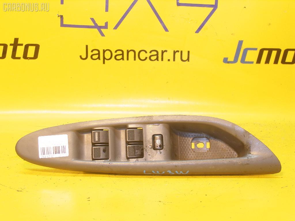 Блок упр-я стеклоподъемниками MAZDA MPV LW3W. Фото 2