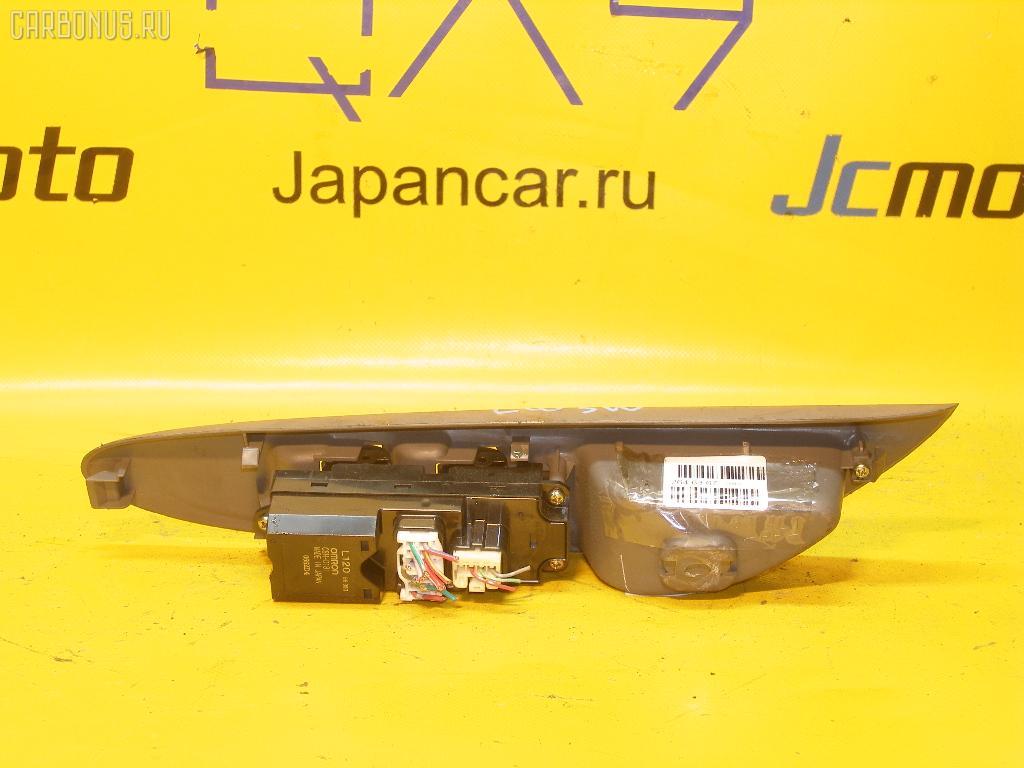 Блок упр-я стеклоподъемниками MAZDA MPV LW3W. Фото 3