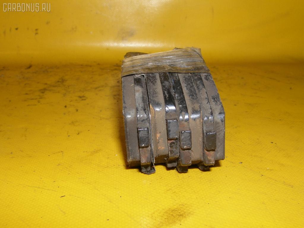 Тормозные колодки MAZDA BONGO FRIENDEE SG5W J5-D. Фото 5