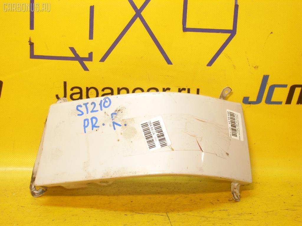Планка задняя TOYOTA CORONA PREMIO ST210. Фото 10