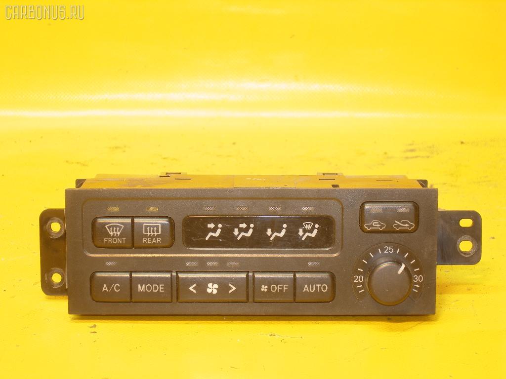 Блок управления климатконтроля TOYOTA CORONA PREMIO ST210 3S-FE. Фото 6