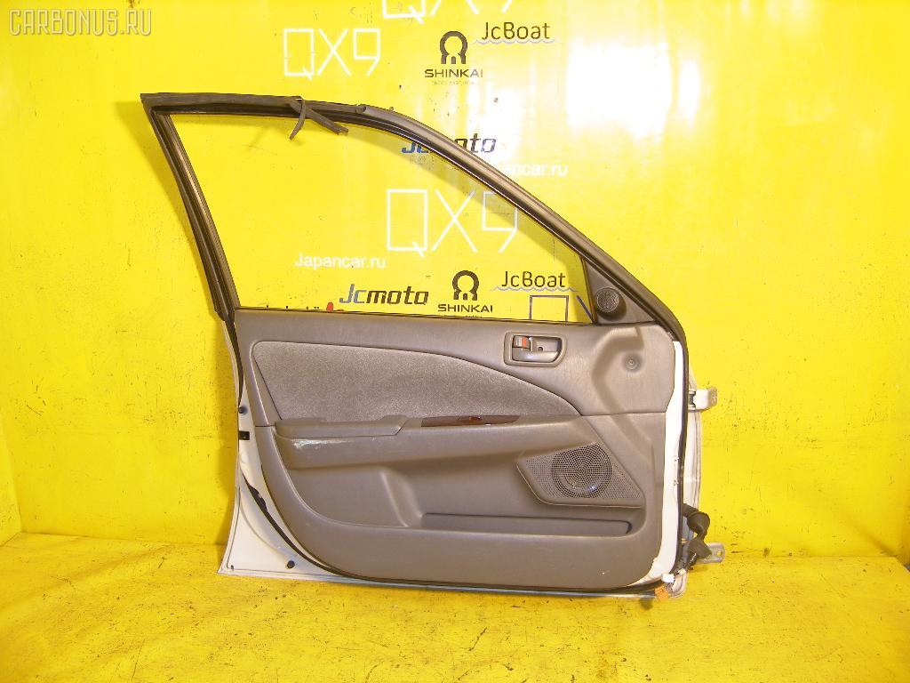 Дверь боковая TOYOTA CORONA PREMIO ST210. Фото 9