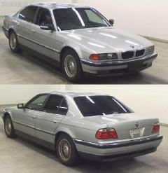 Подкрылок BMW 7-SERIES E38-GF82 M62-448S1 Фото 2