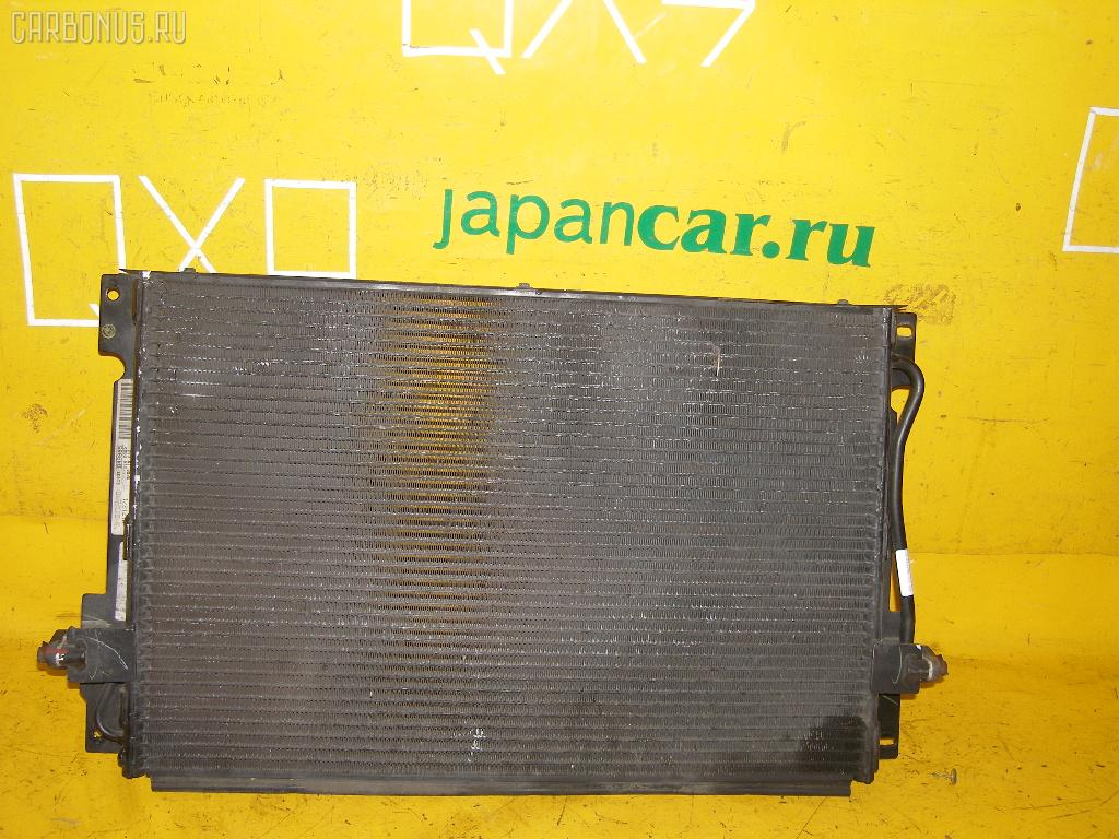 Радиатор кондиционера VOLVO V70 I LW B5252S Фото 2