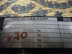 Радиатор кондиционера VOLVO V70 I LW B5252S Фото 4
