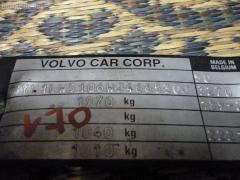 Рулевая рейка VOLVO V70 I LW B5252S Фото 3