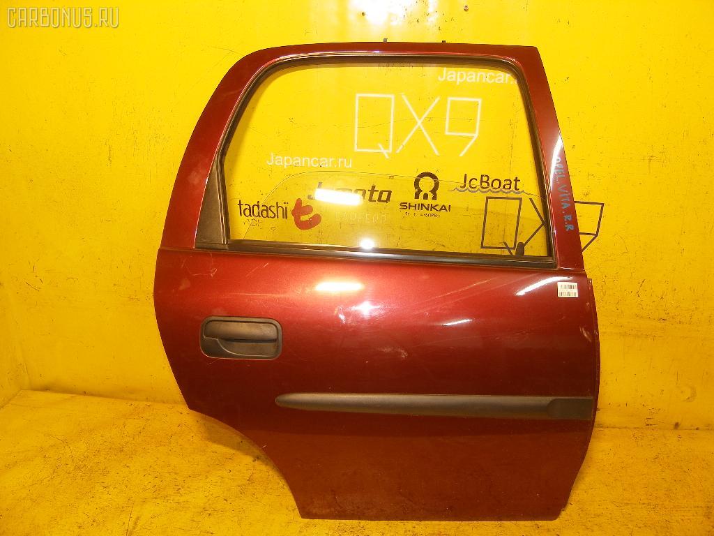 Дверь боковая Opel Vita XG140 Фото 1