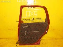 Дверь боковая Opel Vita XG142 Фото 1
