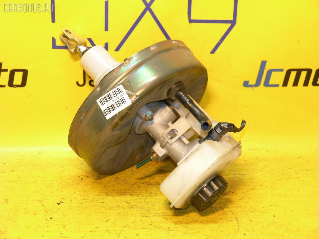 Главный тормозной цилиндр OPEL VITA W0L0SBF68 C14SEL Фото 1