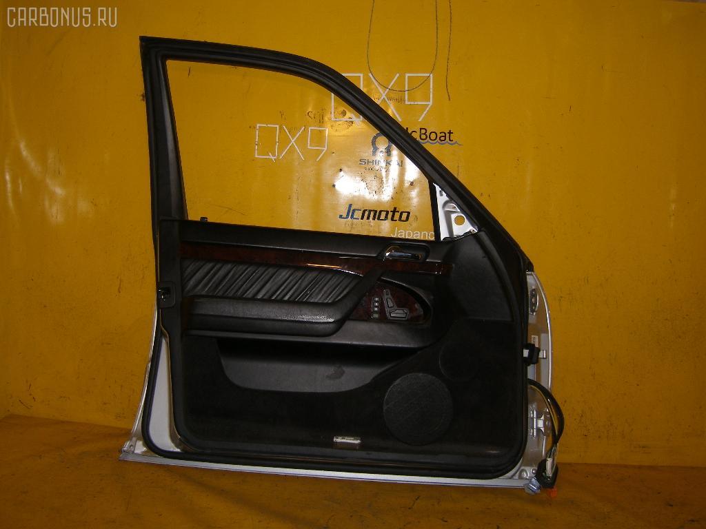 Дверь боковая MERCEDES-BENZ S-CLASS W140.050. Фото 5