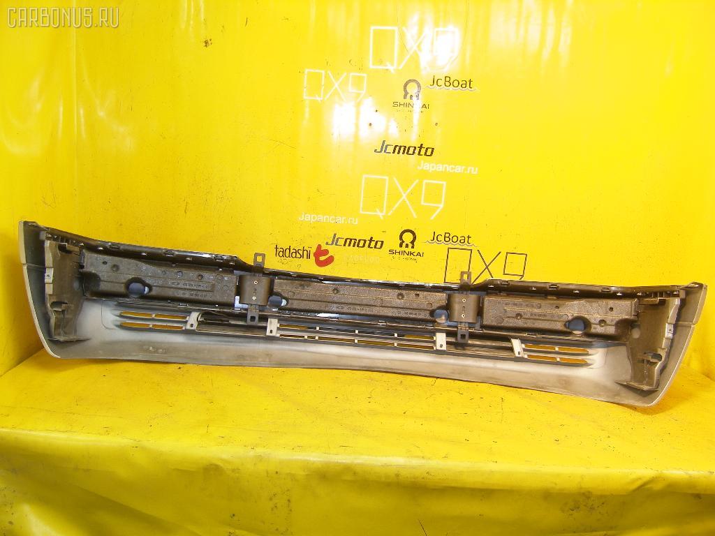 Бампер MERCEDES-BENZ S-CLASS W140.050. Фото 2