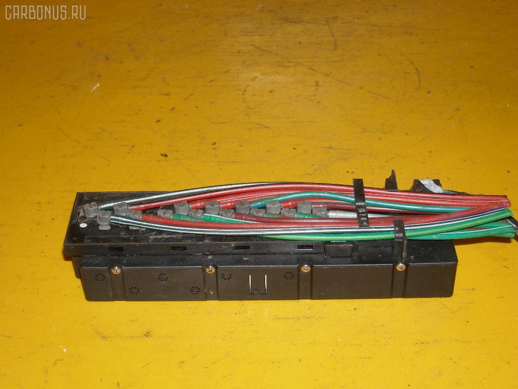 Блок управления климатконтроля MERCEDES-BENZ S-CLASS W140.050 119.970 Фото 1