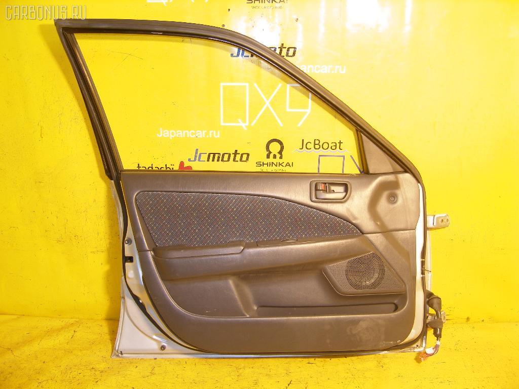 Дверь боковая TOYOTA CARINA AT212. Фото 4