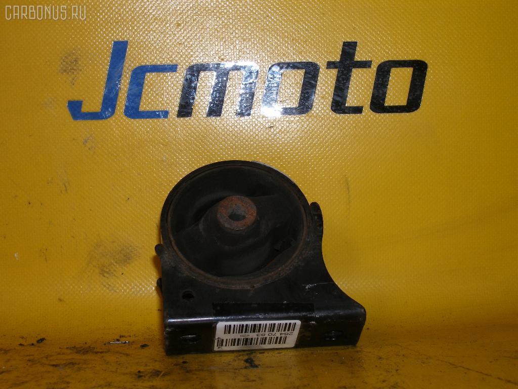 Подушка двигателя TOYOTA CALDINA ST215W 3S-GTE. Фото 8
