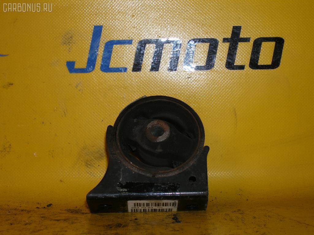 Подушка двигателя TOYOTA CALDINA ST215W 3S-GTE. Фото 9