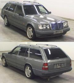 Рулевая трапеция Mercedes-benz Medium-class S124.090 103.983 Фото 3