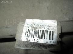 Рулевая трапеция Mercedes-benz Medium-class S124.090 103.983 Фото 5