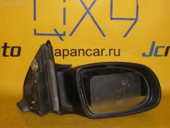 Зеркало двери боковой Opel Omega b W0L0VBM35 Фото 2