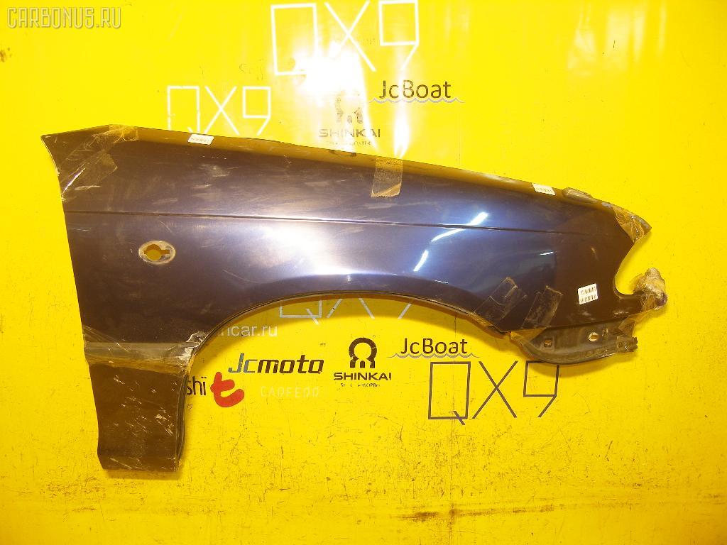 Крыло переднее OPEL ASTRA F XD200
