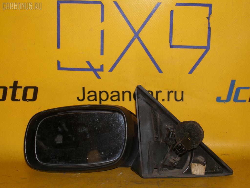 Зеркало двери боковой OPEL ASTRA F W0L000058 Фото 1