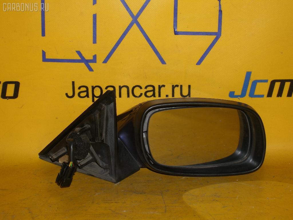 Зеркало двери боковой OPEL ASTRA F XD200 Фото 2
