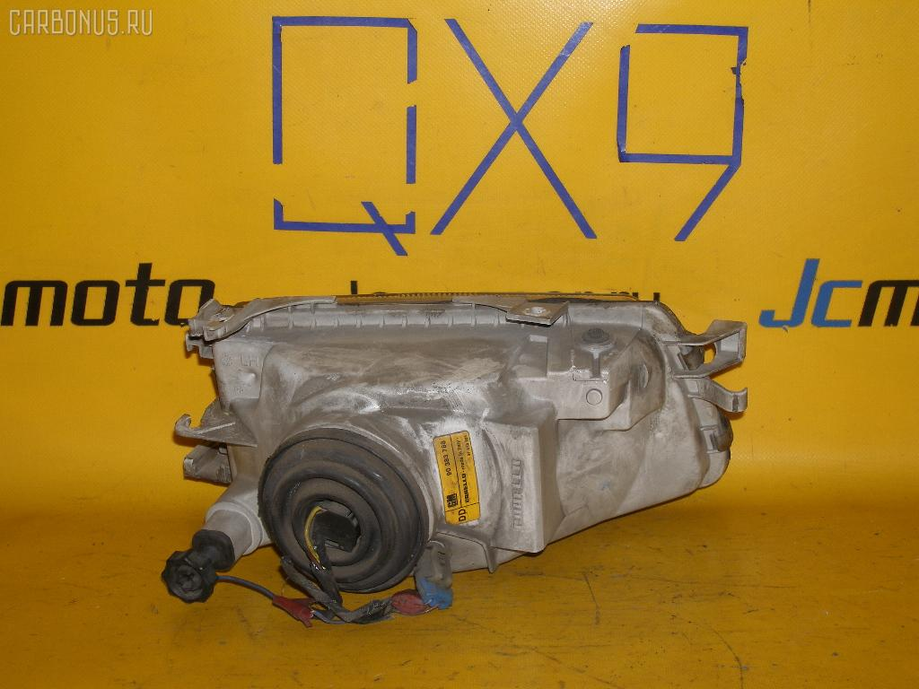 Фара OPEL ASTRA F XD200. Фото 2