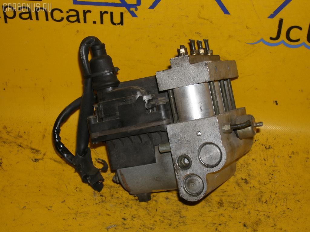 Блок ABS OPEL ASTRA F W0L000058 C20NE Фото 2
