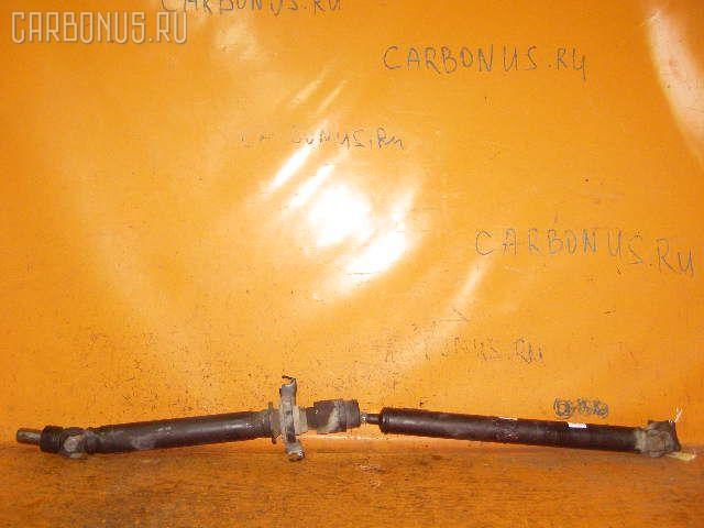 Кардан SUBARU FORESTER SF5 EJ20T. Фото 1
