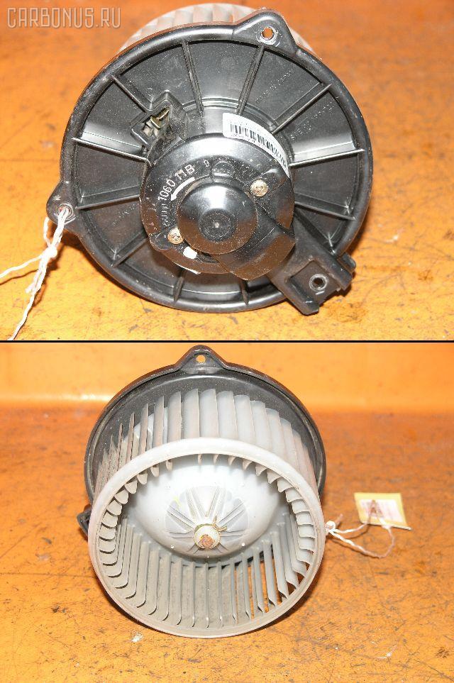 Мотор печки TOYOTA FUNCARGO NCP20. Фото 5