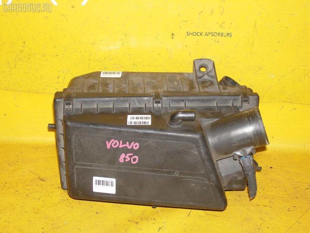 Корпус воздушного фильтра VOLVO 850 ESTATE LW B5252S Фото 1