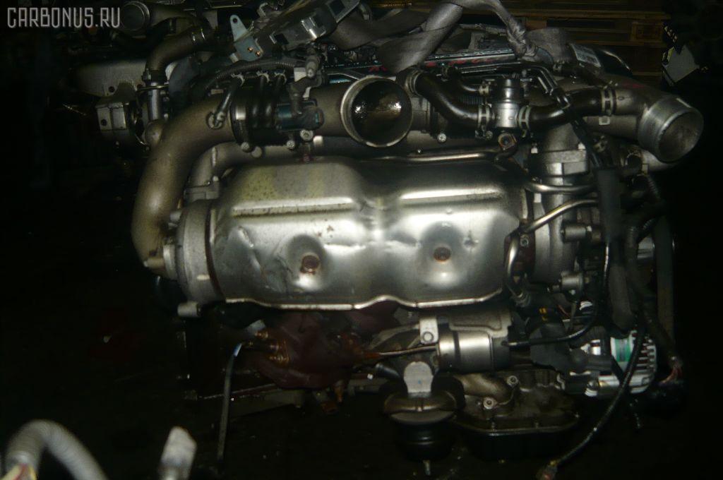 Двигатель TOYOTA ARISTO JZS161 2JZ-GTE. Фото 6